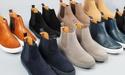 Harrison Men's Casual Chelsea Boots