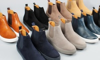 Harrison Men's Casual Chelsea Boots