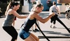 Up to 77% Off at EnviroFit Gym