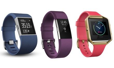 Fitbit Smart Fitness Watch