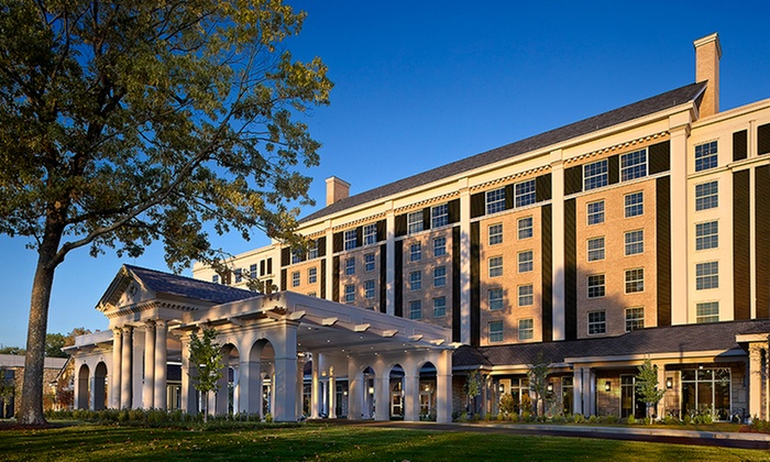 New 4-Star Hotel near Elvis's Graceland Estate