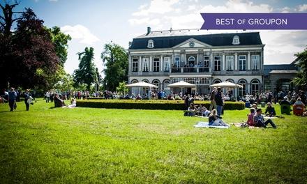 Maastricht: 2-4 Tage für 2 mit Frühstück, Begrüßungsgetränk u. Kasinoeintritt auf dem Landsitz Buitenplaats Vaeshartelt
