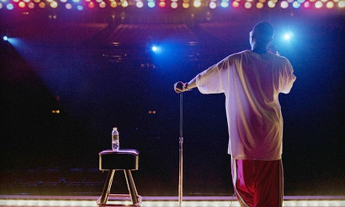 Uncle D's Comedy Underground - Bluz at The Bend: Comedy Night for Two or Four with Drinks at Uncle D's Comedy Underground (Up to 59% Off)