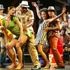 Up to 54% Off Cuban-style Salsa Dance Classes