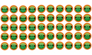 Mixpresso Single-Serve Coffee Pods for Keurig (50-Count)