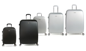 Marc New York Expandable Hardside Spinner Luggage (1-, 2-, or 3-Piece)