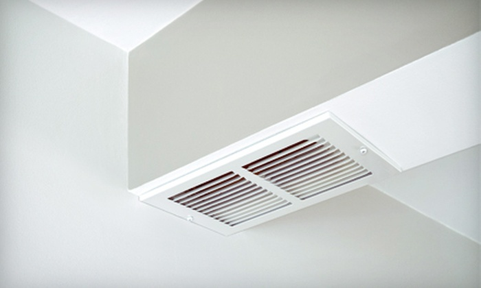 Tennessee Duct Boyz - Nashville: Air-Duct Cleaning and Furnace Inspection with Option for Dryer-Vent Inspection from Tennessee Duct Boyz (Up to 88% Off)