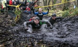 Runmageddon: Runmageddon 2018: groupon 69 zł wart 100 zł na debiut w wybranym Runmageddonie