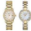 Bulova Woman's Diamond Watches (Manufacturer Refurbished)