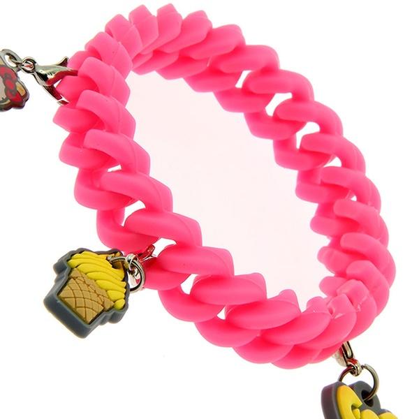6511f96a5 Scented Bracelet and Keyring Set | Groupon