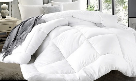 for a 1200GSM UltraWarm Winter Down Quilt Don't Pay up to $309