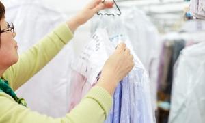 Nettoyage de vêtements Marseille