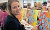 Glazed Expressions - Clive: 5 or 10 Art-Studio Sessions at Glazed Expressions in Clive (Up to 81% Off)