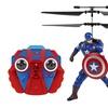 Marvel Comics Licensed 2CH IR RC Flying Figure