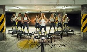 Miód Cytryna – Fitness Club: Zajęcia fitness: 5 wejść (49,99 zł), karnet open (109,99 zł) i więcej w klubie Miód Cytryna – 2 lokalizacje (do -39%)