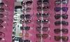OPTIQUE DESENS - Cannes: Bon d'achat de 80 ou 150 € valable sur les lunettes solaires ou avec correction à 9 € chez Desens