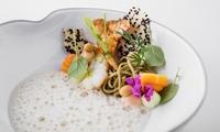 Déjeuner ou dîner Michelin en 6 services pour 2, 3 ou 4 personnes chez Innesto