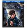 Fantastic Beasts and Where to Find Them (Blu-ray and DVD)
