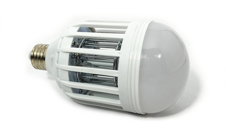 Ultimate Mosquito Killer and Pest Control LED Bulb c2dfac5a-5abd-11e7-bceb-00259069d7cc