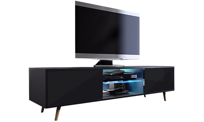 Ongekend Tv-meubel in Scandinavische stijl | Groupon Goods IQ-74