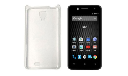 STK Storm 3 Unlocked Quad Core 4 Smartphone for £49.99 With Free Delivery