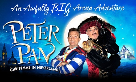 Worlds Biggest Panto