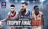 BBL Trophy - Emirates Arena: British Basketball League Trophy Final and Scotland vs Glasgow on 4 March at  12.45p.m., Emirates Arena (Up to 64% Off)