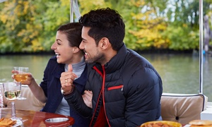 Half-day, Full-day, Or Evening Boat Rental From On The Water Rental (up To 51% Off)