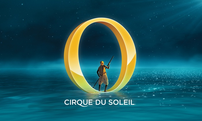 How to use a Cirque du Soleil coupon