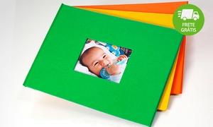 UNIKO: Uniko: Photobook Premium para até 80 fotos