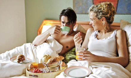 Center Parcs: 3 tot 7 nachten voor twee in een hotel of appartement, keuze uit 5 parken in NL, DE of BE voor 2 personen