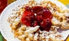 Up to 50% Off Food and Drinks at Curb Side Kitchen