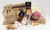 Sweet Tea Time Basket for £22.99 With Free Delivery (34% Off)