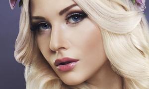 Lashíq: Makeup Application from Lashíq (49% Off)