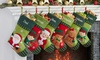 55% Off Custom Holiday Stocking from Personalization Mall