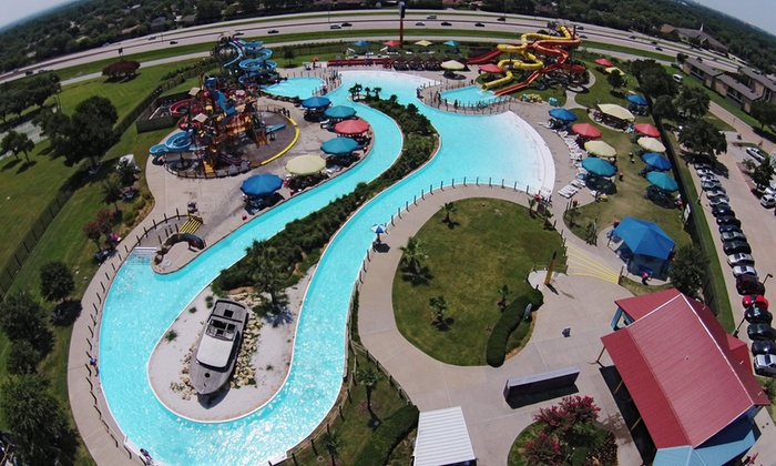 Bahamas Water Park In Dallas Travel Guide