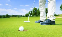 18 Holes of Footgolf for Up to Eight Players at Dyffryn Clwyd Footgolf Centre (Up to 41% Off)