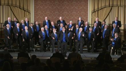 Longs Peak Chorus: