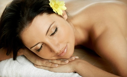 1-Hour Swedish Massage w/ Reflexology, Hot Stones, Aromatherapy & Hot Towels for 1 ($90 value) - Classic Touch Massage in Houston