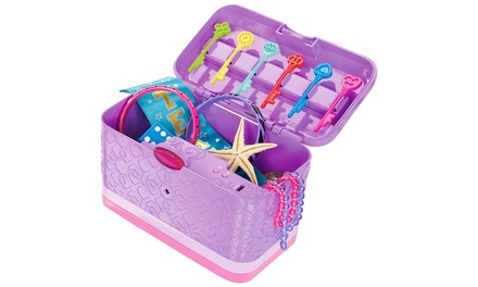Mattel Password Journal Keepsake Box for £11.99 (40% Off)