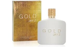 Jay Z Gold Eau de Toilette for Men (3 Fl. Oz.)