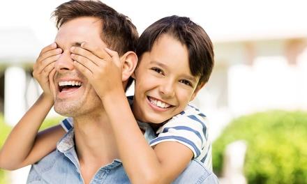 Daj Ojcu święty spokój - spełnij jego ukryte marzenia! - 3 opcje do wyboru