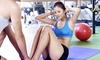 Peak Health & Fitness - hull: 10- or 20-Day Gym Pass at Peak Health & Fitness (Up to 86% Off)