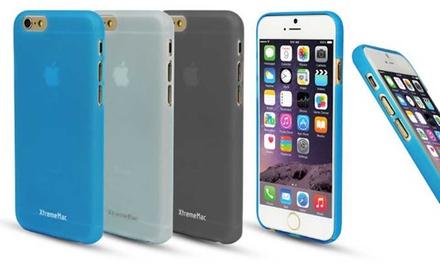 XtremeMac case voor iPhone 6 / 6S XtremeMac voor € 6,99 korting