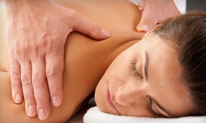 Allure Sense Datum Massage & Esthetics - Merriam: 60-Minute Massage or 60-Minute Four-Handed Massage at Allure Sense Datum Massage & Esthetics in Merriam (Up to 55% Off)