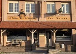 Les Tables de Breughel: Apéritif et menu en 3 services pour 2, 4 ou 6 personnes dès 39,50 € au restaurant Les Tables de Breughel