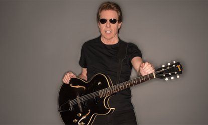 image for George Thorogood & The Destroyers with special guest Foghat on Saturday, August 4, at 7:30 p.m.