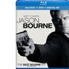 Jason Bourne on Blu-ray or DVD