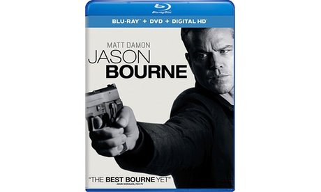 Jason Bourne on Blu-ray or DVD 1a5e9d50-9fa8-11e6-842e-00259069d868