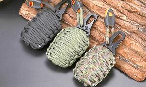 Kit de survie Grenade